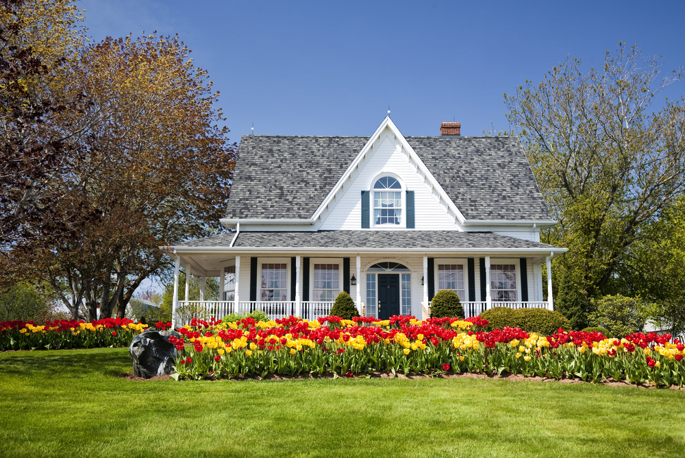 Home Checkers watches your home in the spring.
